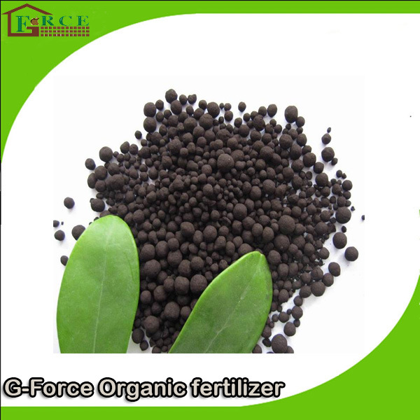 Excellent Quality Soil Improved Organic Fertilizer Nitro Humic Acid