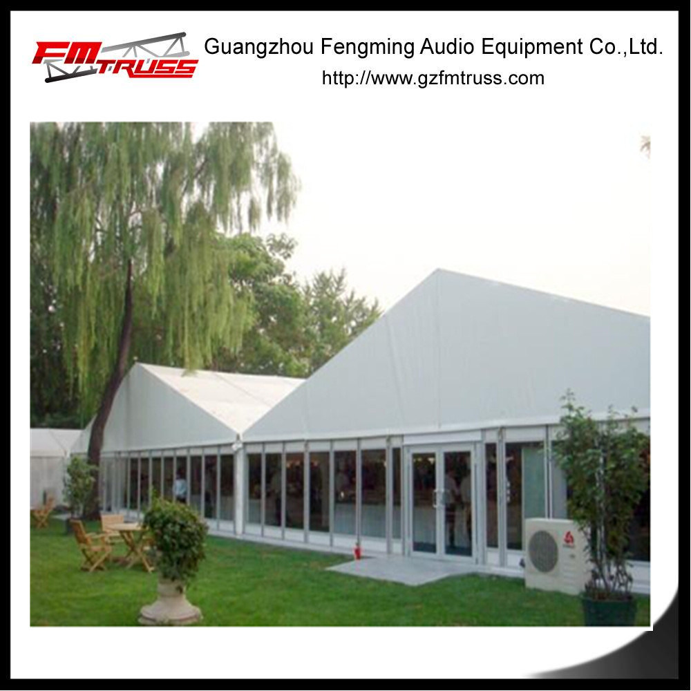 Good Design Party Wedding Event Tent 10X20m Customized