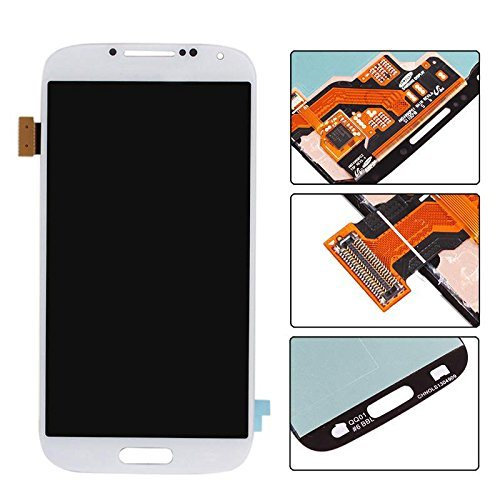 Mobile Phone LCD Touch Screen for Samsung Galaxy S4 LCD Display