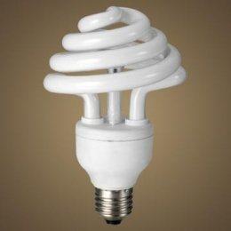 Energy Saving Lamp 105W Umbrella Halogen/Mixed/Tri-Color 2700k-7500k E27/B22 220-240V