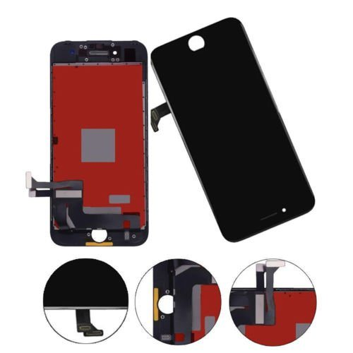 Mobile/Cell Phone LCD Screen for iPhone 7/7 Plus 4.7 5.5 Touch Display