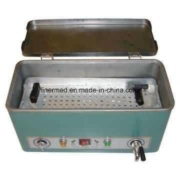 Electric Automatic Portable Pressure Steam Autoclave