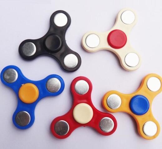 Fidget Toy High Speed Stress Reducer Finger Spinner Fidget