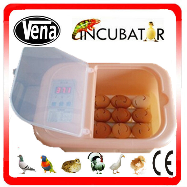 2015 Newest Mini Chicken Egg Incubator for Sale