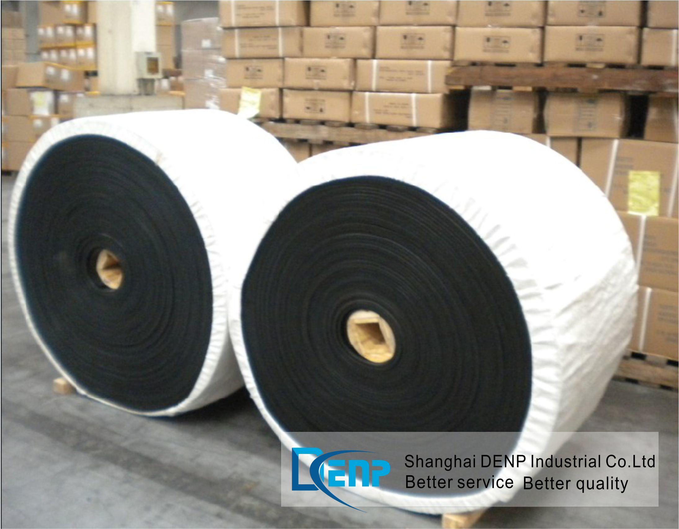 Good Quality Belt Conveyor for Stone Transmission