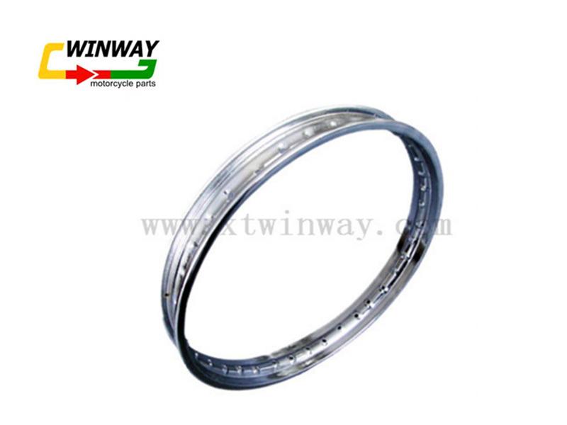 Ww-6368, 1.40*16/17, 250-18, Cp, Motorcycle Steel Rim