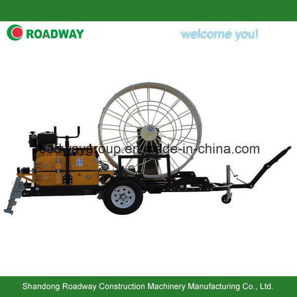 Automatic Cable Paving Machine
