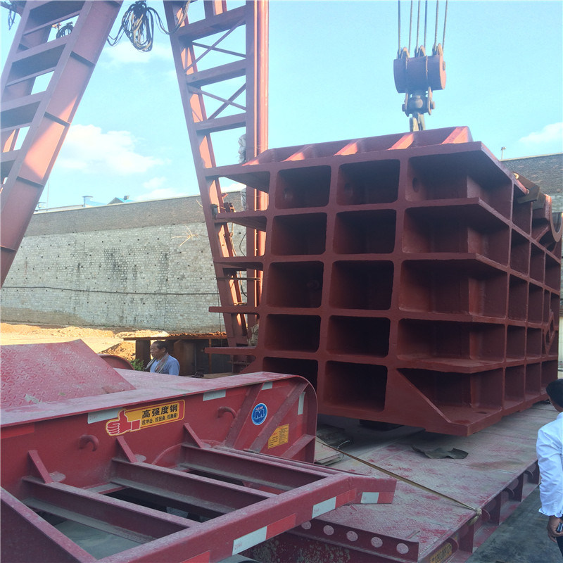 High Strength Moan Crusher Quality, Stable Work