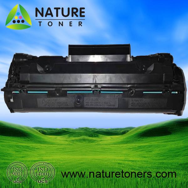Compatible Black Toner Cartridge CF279A for HP Laserjet PRO M12, M26