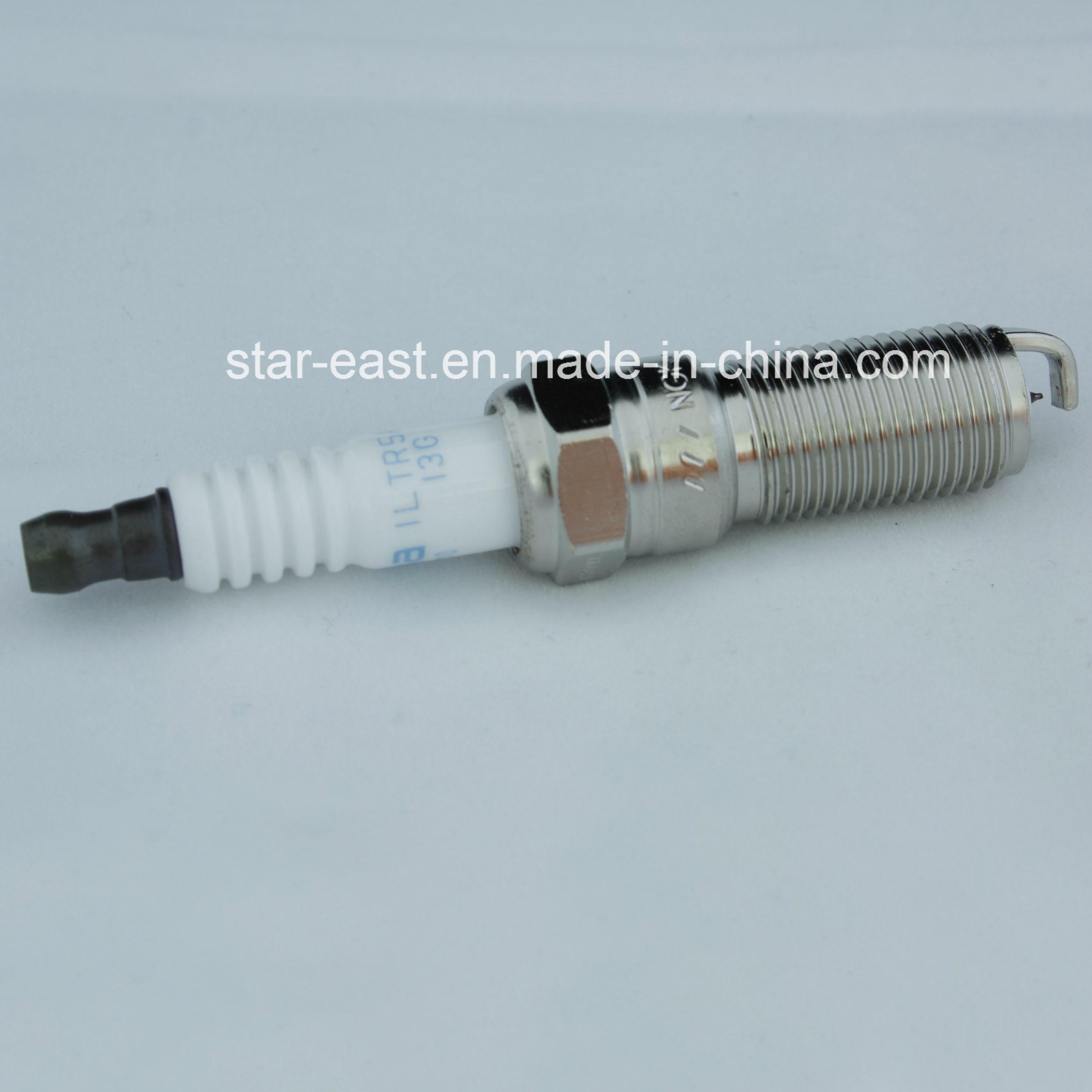 Iridium Power Spark Plug for Mazda L3y2 18110