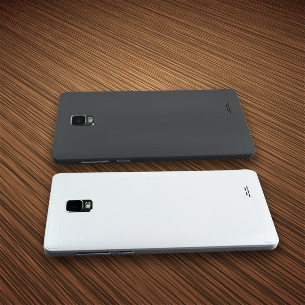 5.5inch IPS 720X1280 Mtk Quadcore Android 5.1 Smartphone