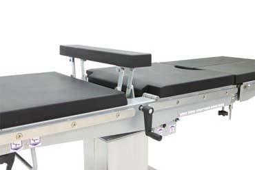 Mechanical Operating Table with Ce Certificate