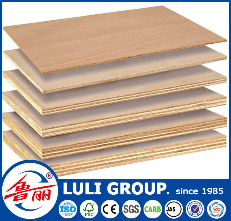 Bingtangor, Pencil Ceder, Okoume Face Commercial Plywood