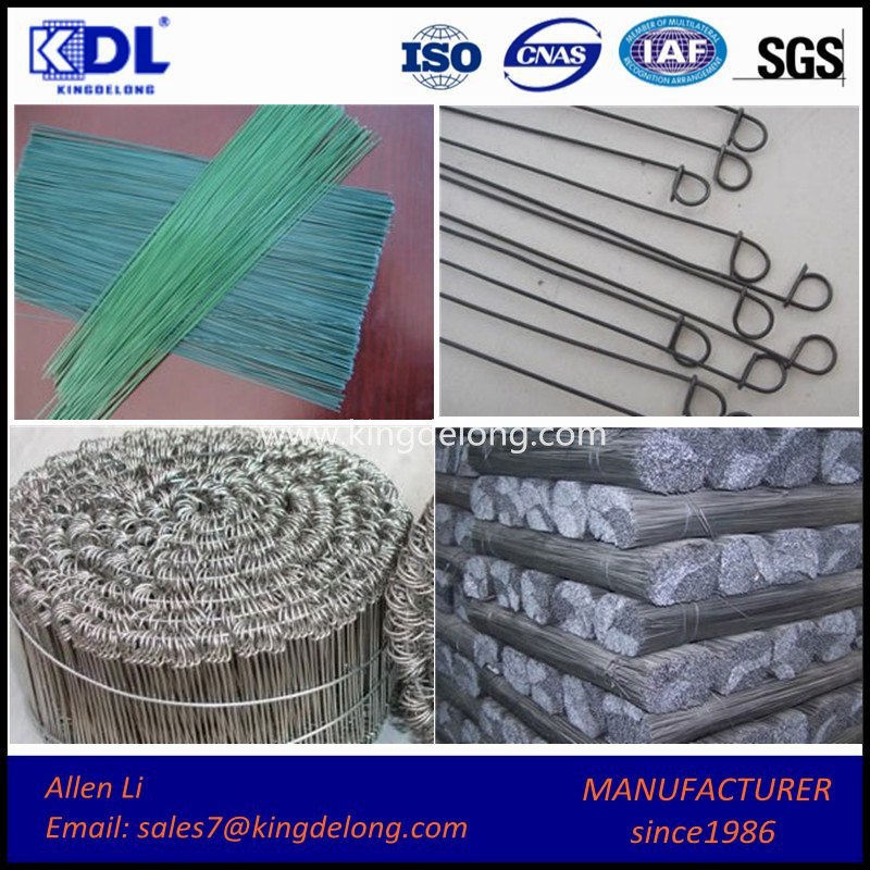 Manufacturer Stainless Steel Wire Rod/Copper Wire