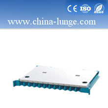 12/24/48/72/96 Core Fiber Optic Patch Panel