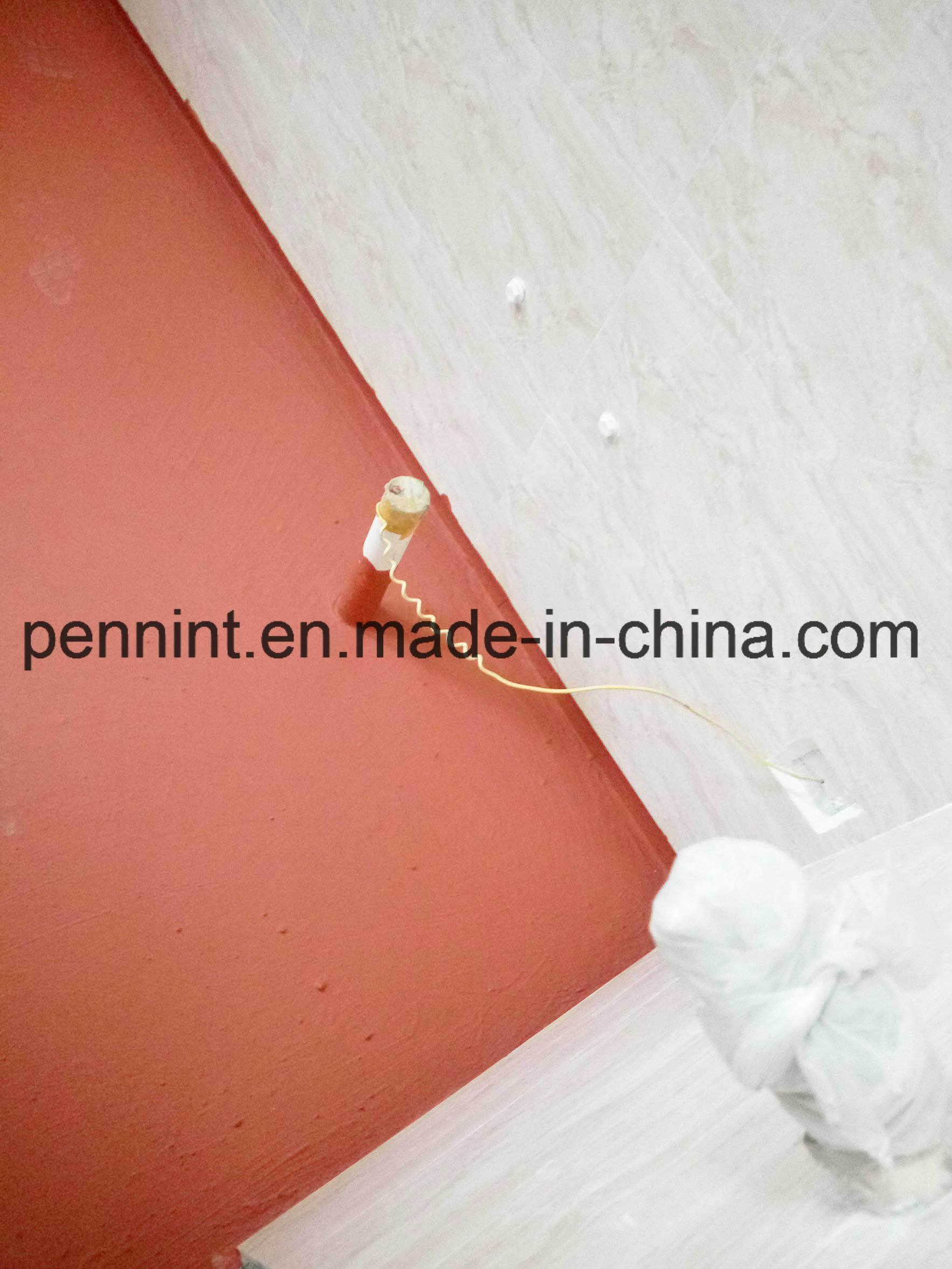 Single Component PU Polyurethane Waterproofing Coating