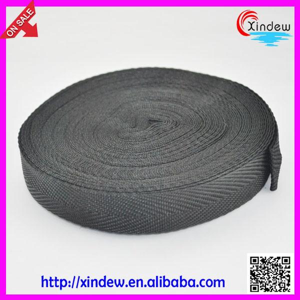 Schools Bags Tape Woven PP Webbing Woven Ribbon (XDGL-003)