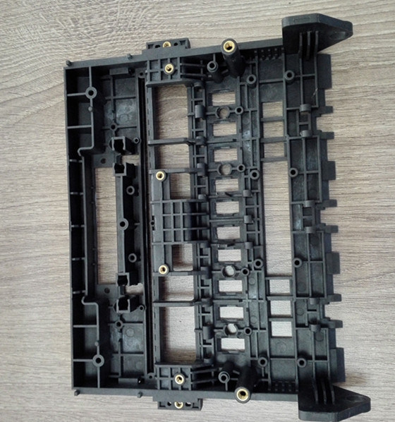5%GF Reinforced PA/ABS Alloy