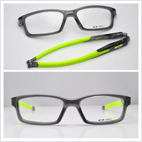 Changeable Glasses Frame : Crosslink Eyeglasses Spectacles Frames, Changeable Temple ...