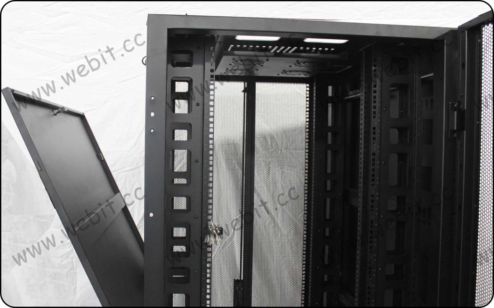 Heavy Duty Series Server Rack for Data Center