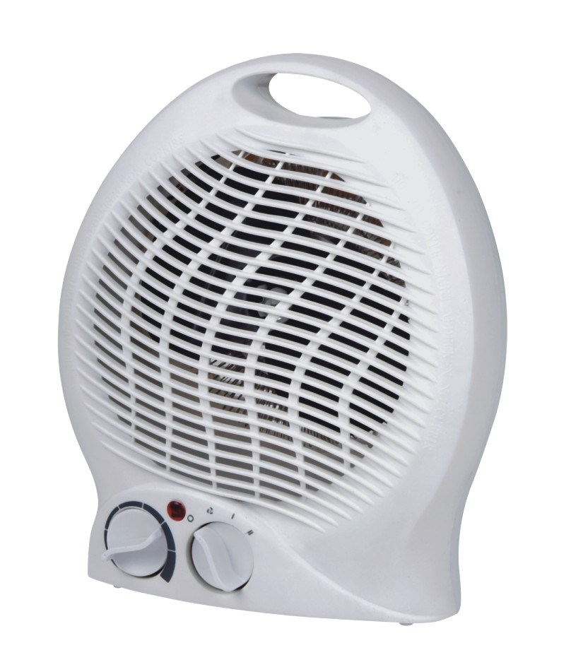 Cheapest Fan Heater with Ce (WLS-902)