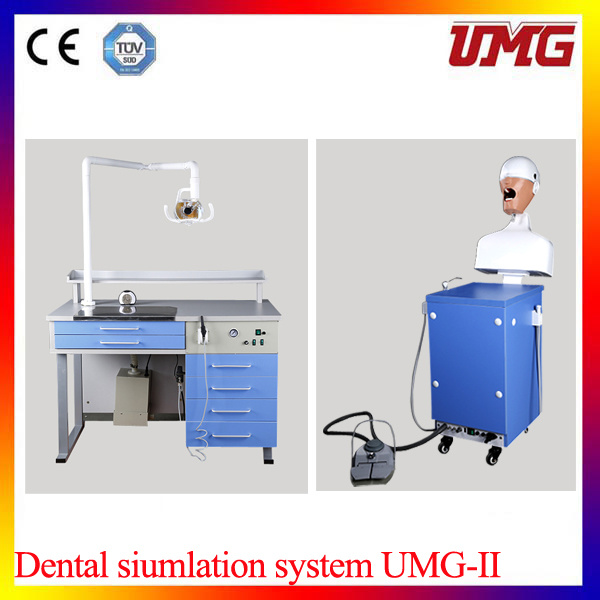 Dental Simulator Unit with CE Approved