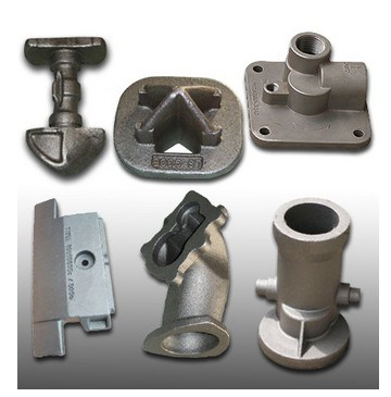 High Quality Casting Part with Competitive Price