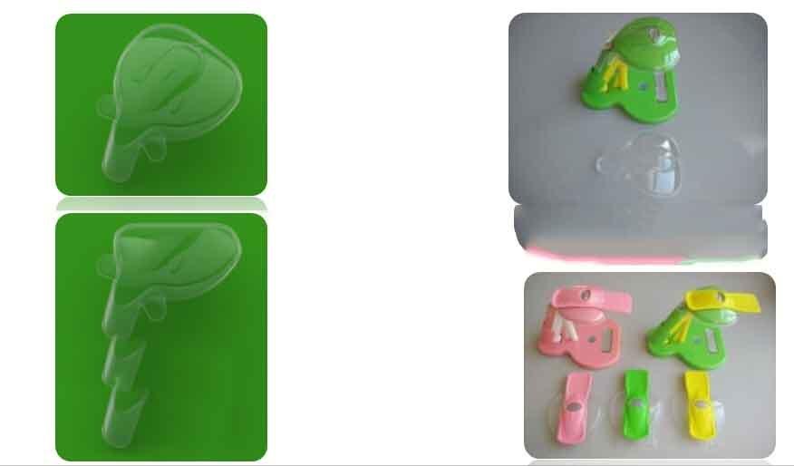 Pediatric Children Infrared Vein Illuminator Vein Detector Vein Finder