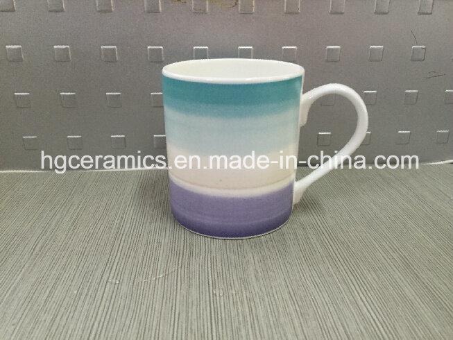 8oz Fine Bone China, 8oz Bone China Mug