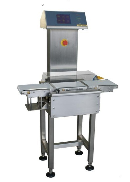 Cwc-160hs Online Checkweigher
