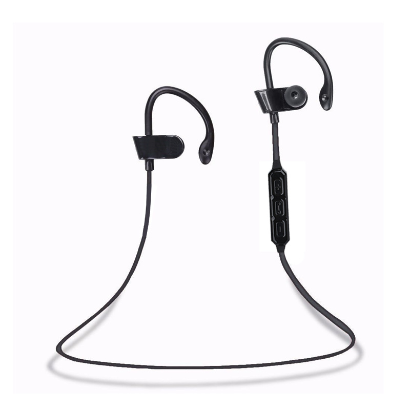 Mobile Phone Accessories New Sport Bluetooth Earphone