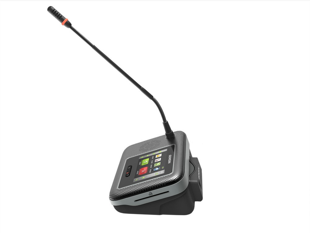 Wireless Congress Terminal (DCS-1022-WF)