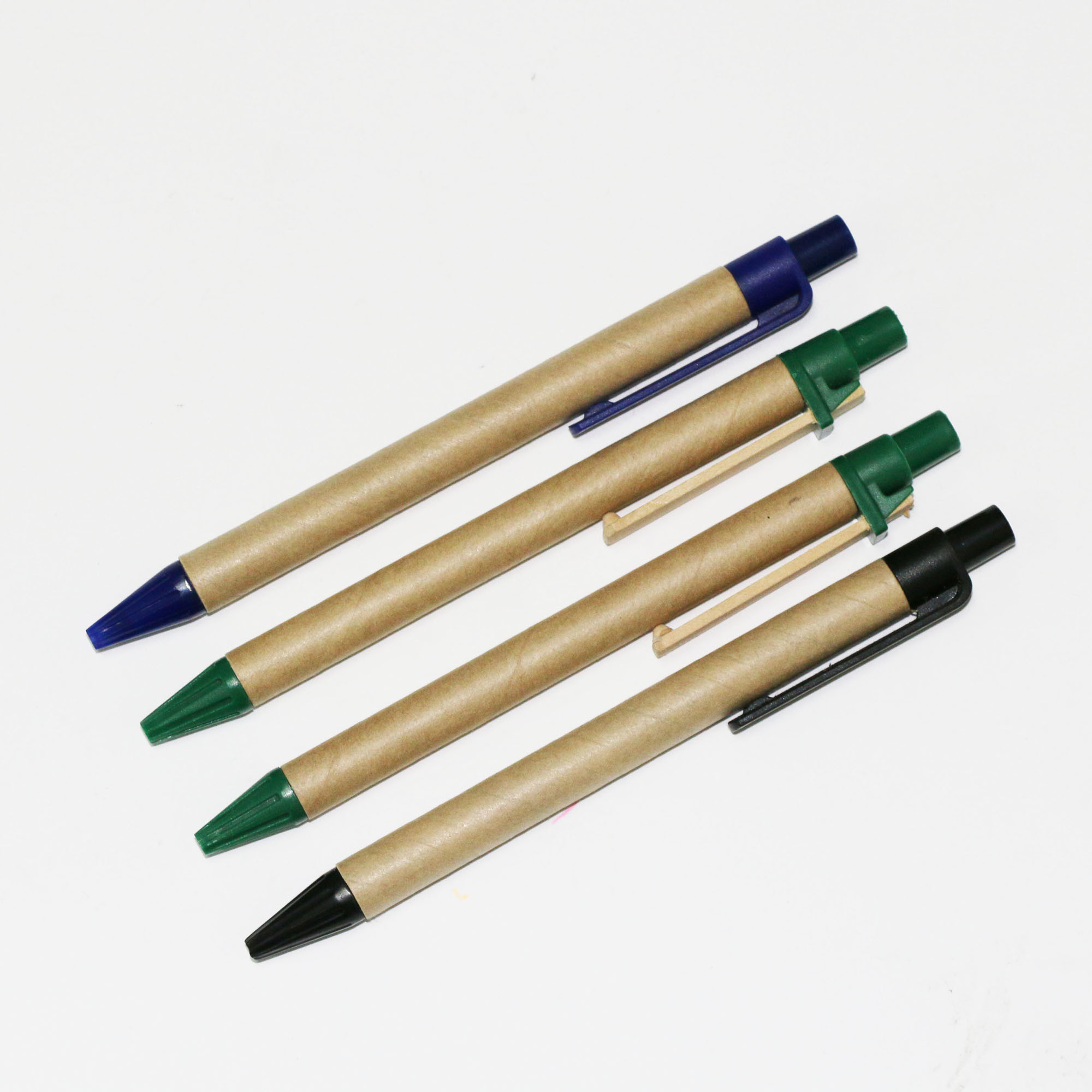 Best Sale Recycled Paper Ball Pen Xl-11513