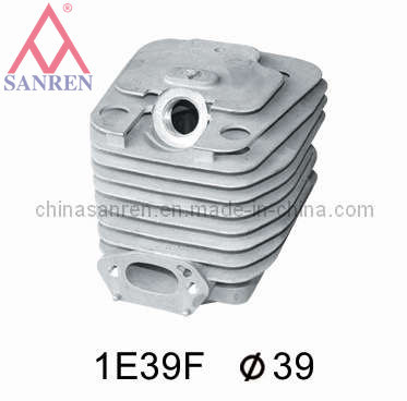 Chainsaws Cylinder Head (WD 39)