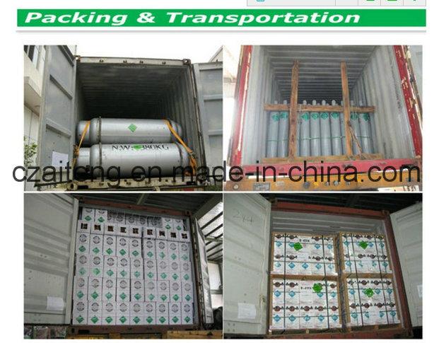 Refrigerant Gas (R134A)