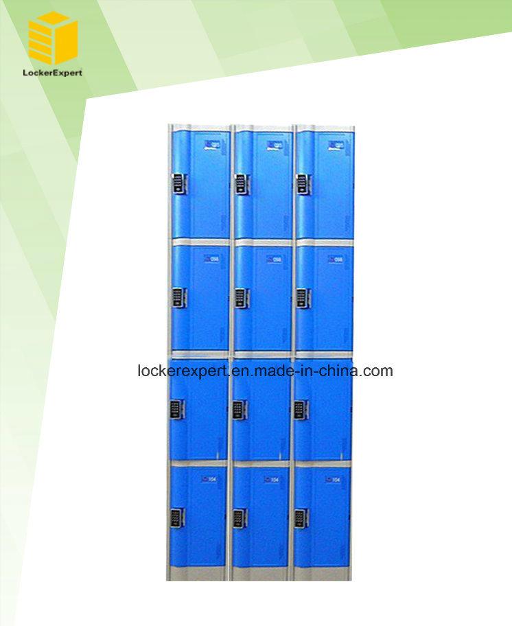 Good Use ABS Plastic Engineer Lockers