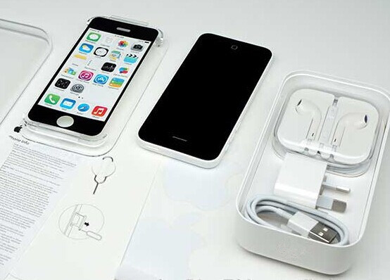 Original Unlocked Mobile Phone Cell Smartphone 5c