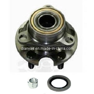 Front Rear Hub with Kits (513011K) - Buick, Chevrolet, Oldsmobile, Pontiac