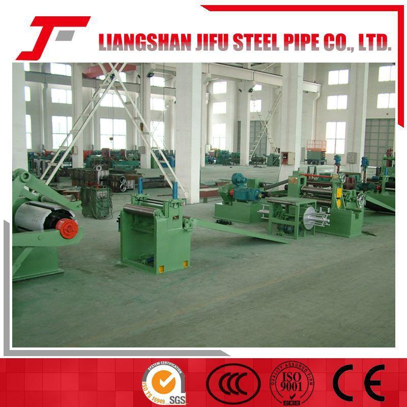 New High Frequency Steel Tube Welding Machine