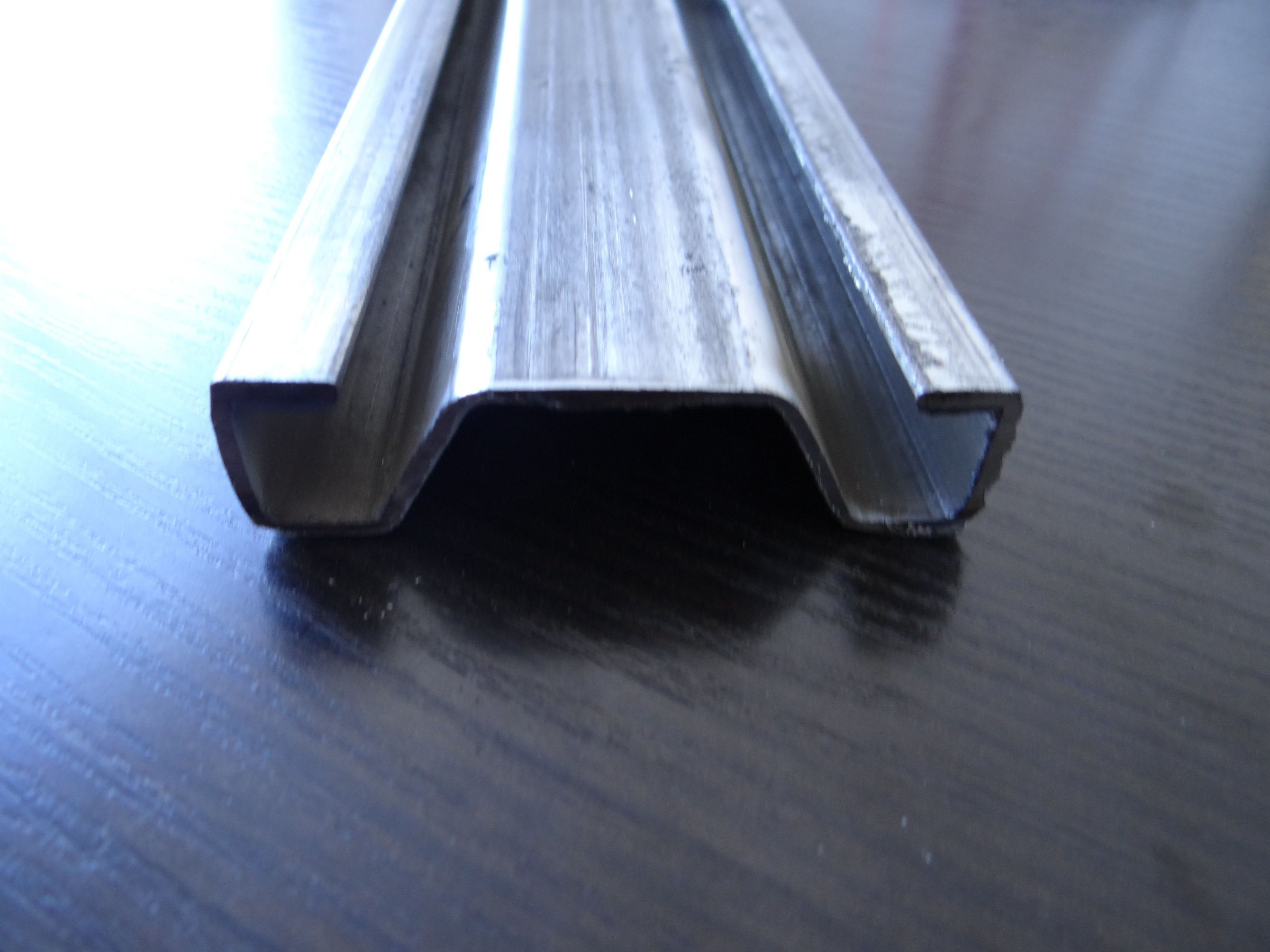 Sigma Channel Steel Post