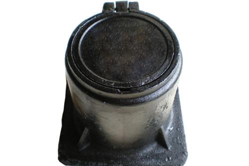 Water Meter Box