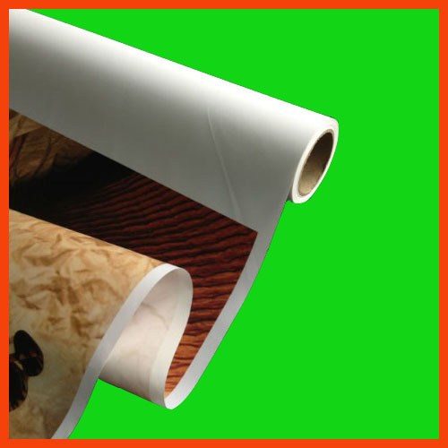 High Quality Inkjet Canvas Media for Digital Printing Pure Cotton Canvas (SCC250)