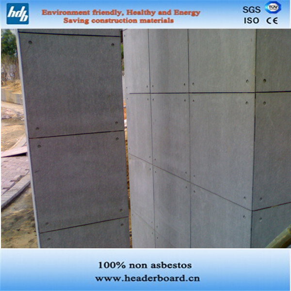 China Non Asbestos Cement Sheet Interior Wall Cladding Fiber. Cement Sheeting Bathroom Walls   Rukinet com