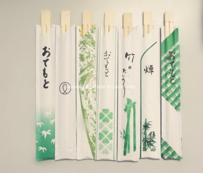100% Bamboo Chopsticks for Sushi
