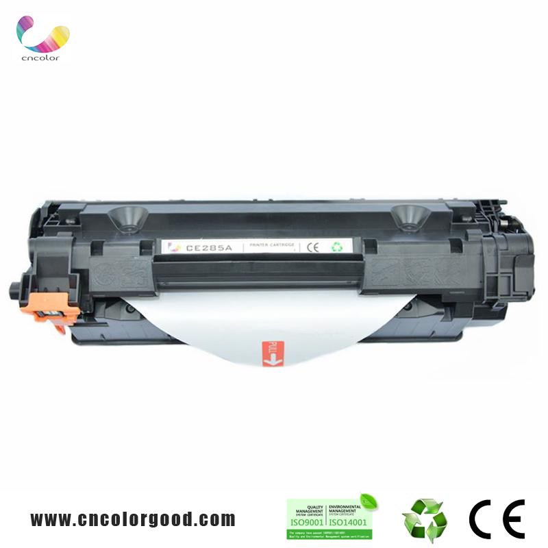 Universal 435/436/285/278/388 Compatible HP 85A Toner