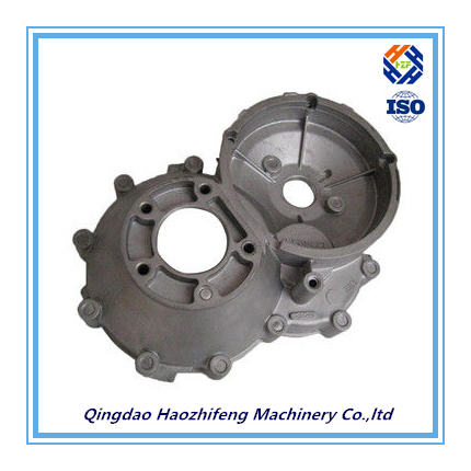 Aluminum Die Casting Part for Engine Starter Motors Engine