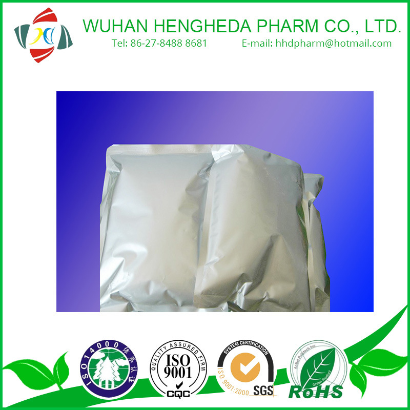 Trans-3-Hydroxy-L-Proline CAS: 4298-08-2 Amino Acid Pharmaceutical Grade Intermediates