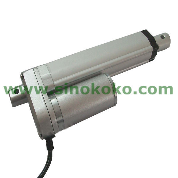 China 600n 27mm S Dc Linear Actuator Lm P6 China