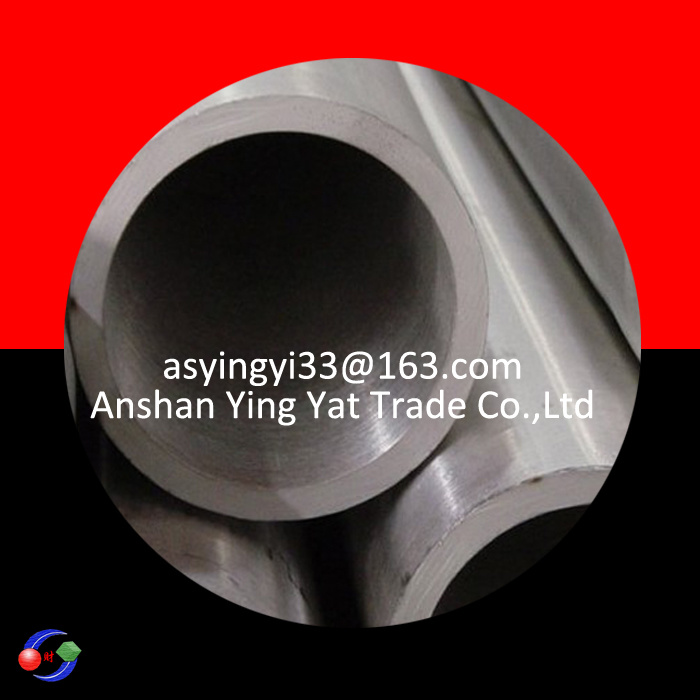 Steel Pipes/Steel Square Pipe/Steel Rectangular Pipe/Steel Oil Pipe/Steel Seamless Pipe From Ada