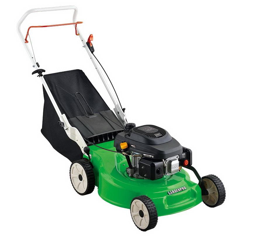 """3-in-1 18"""" DIY Series Lawn Mower Kcl18"""